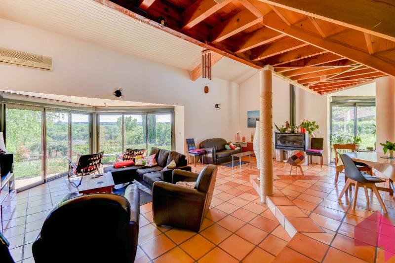 Deluxe sale house / villa Castanet-tolosan 615000€ - Picture 6