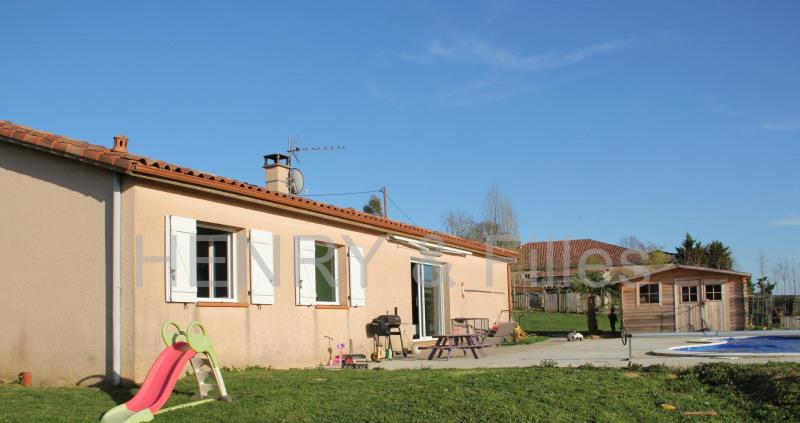 Sale house / villa Samatan 10 min 199000€ - Picture 15