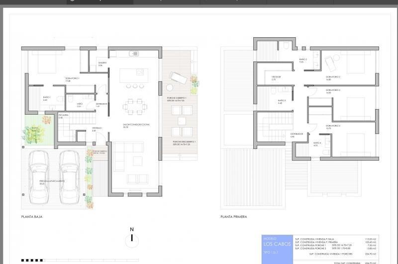 Vente de prestige maison / villa Province d'alicante 589900€ - Photo 6