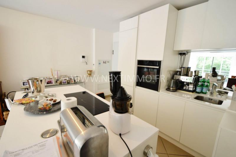 Vendita appartamento Menton 355000€ - Fotografia 7
