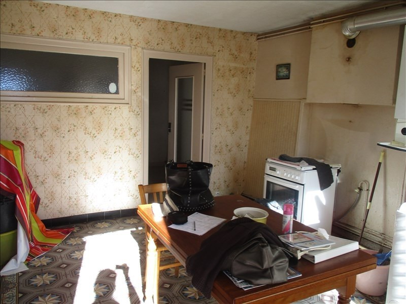 Sale apartment Perreux 34500€ - Picture 2