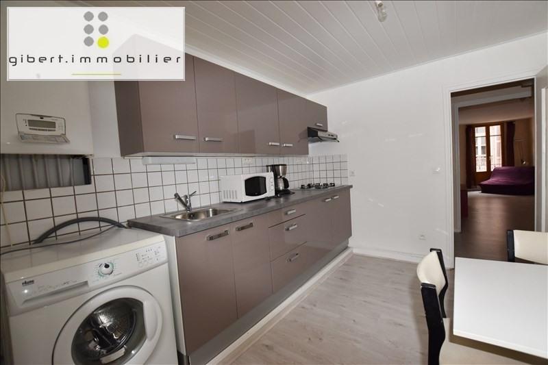 Sale apartment Le puy en velay 35000€ - Picture 2