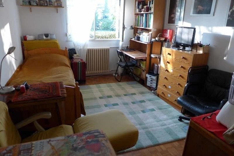 Rental apartment Garches 555€ CC - Picture 2