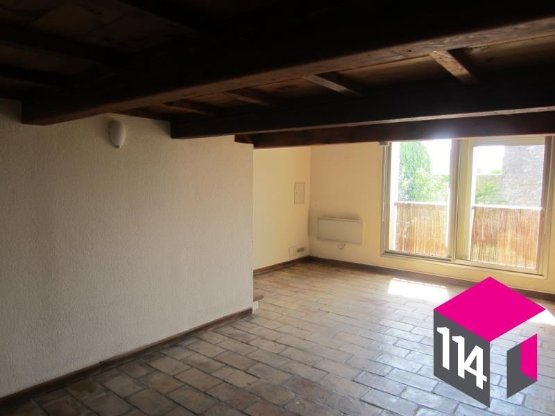 Vente appartement Mudaison 145 000€ - Photo 1