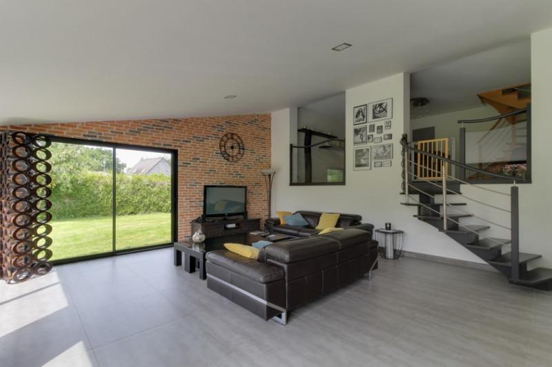 Vente maison / villa Pont pean 465750€ - Photo 1