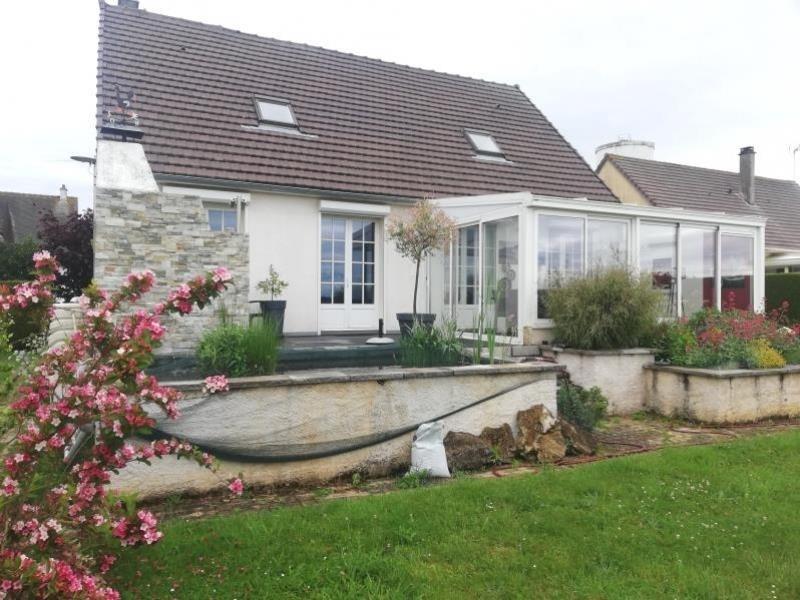 Sale house / villa Pontoise 263000€ - Picture 1