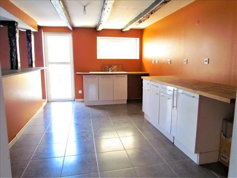 Sale apartment Romanswiller 124 000€ - Picture 2