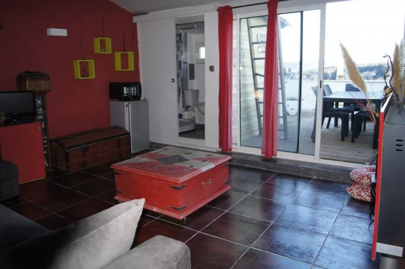 Venta  casa Le bousquet d orb 126000€ - Fotografía 8