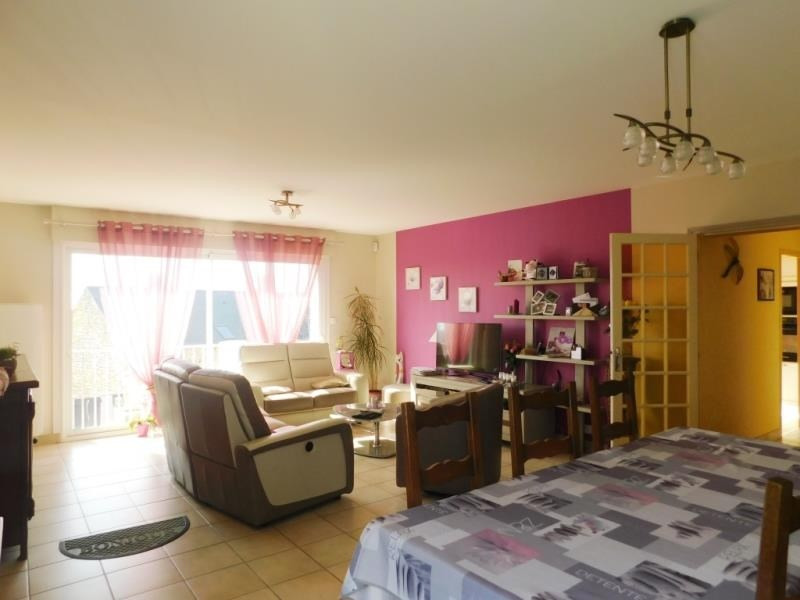 Vente maison / villa Fougeres 258 000€ - Photo 2