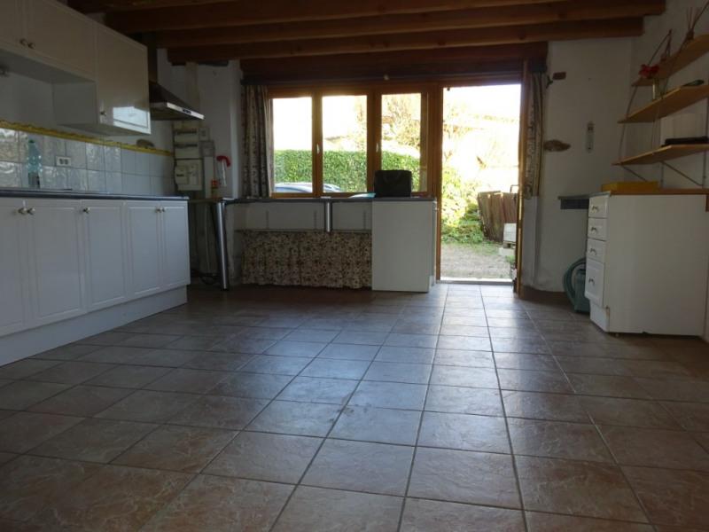 Vente maison / villa Cussac 90000€ - Photo 7