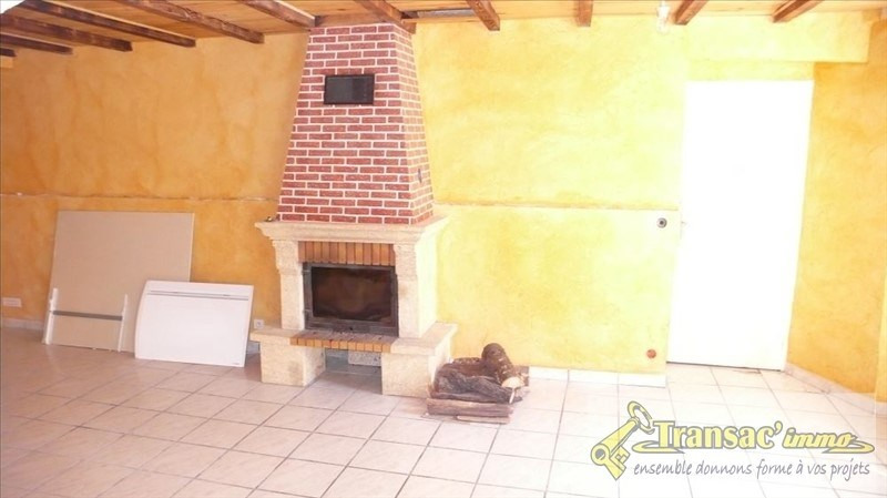 Sale house / villa Courpiere 69 760€ - Picture 2