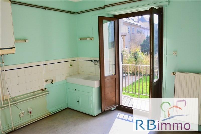 Vente appartement Schiltigheim 148400€ - Photo 3