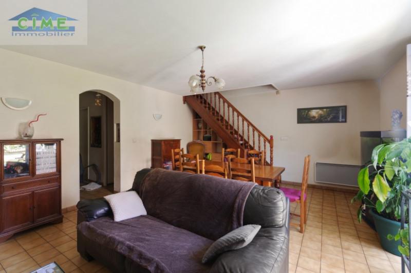 Venta  casa Longjumeau 346000€ - Fotografía 3
