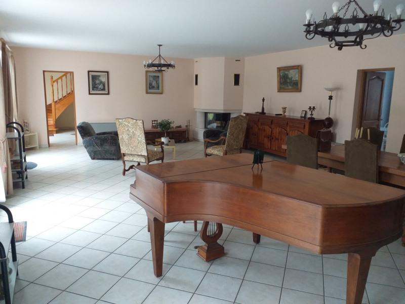 Vente maison / villa Prox aire 344000€ - Photo 6