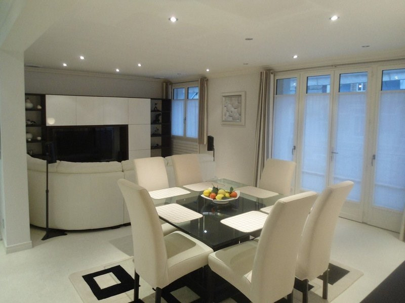 Sale apartment Deauville 477000€ - Picture 2