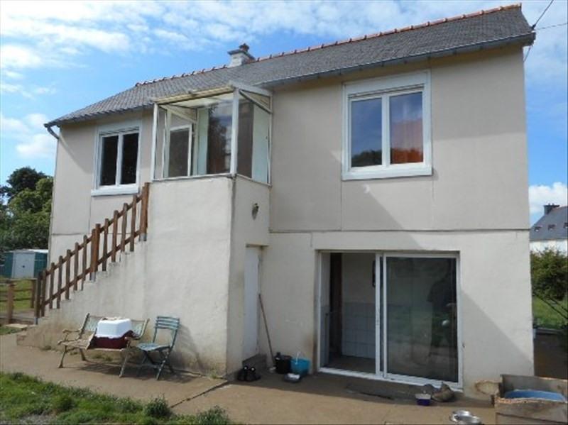 Vente maison / villa Begard 52000€ - Photo 1