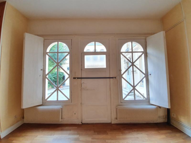 Vente appartement Versailles 750000€ - Photo 11