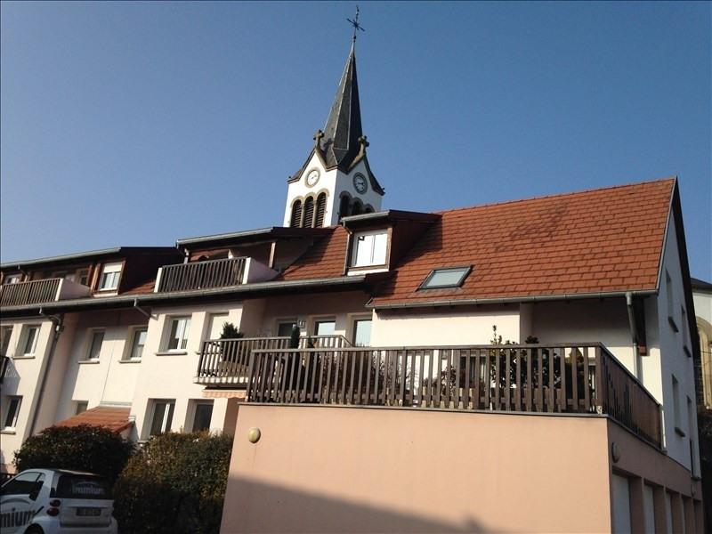 Rental apartment Lampertheim 750€ CC - Picture 2