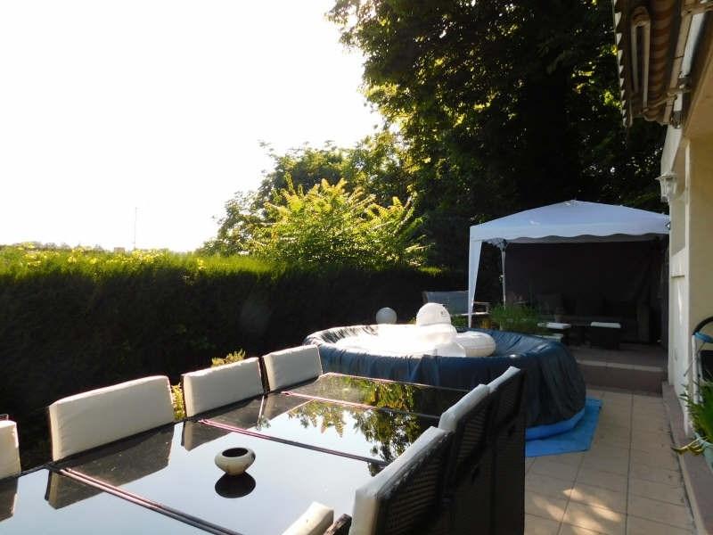 Vente de prestige maison / villa Jouy en josas 1480000€ - Photo 5