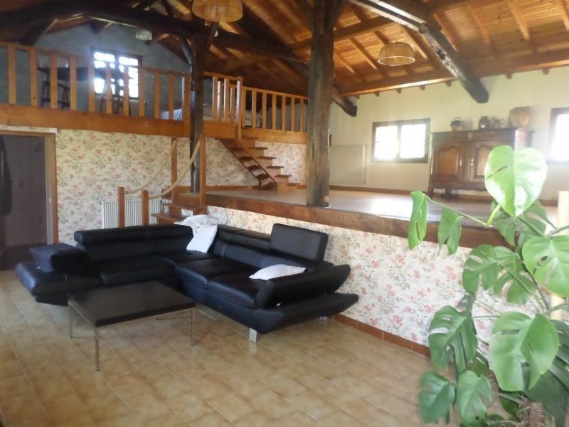 Vente maison / villa Lussac les chateaux 141000€ - Photo 5