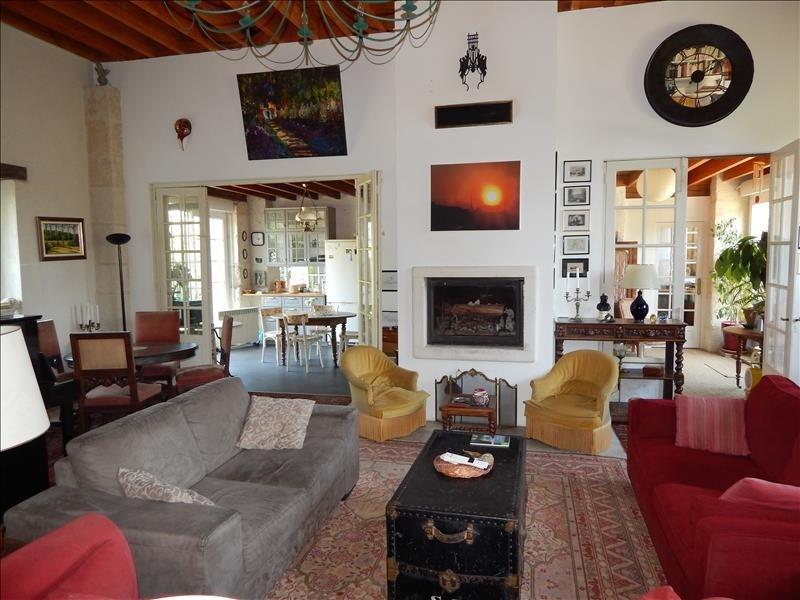 Vente maison / villa Vendome 274000€ - Photo 6
