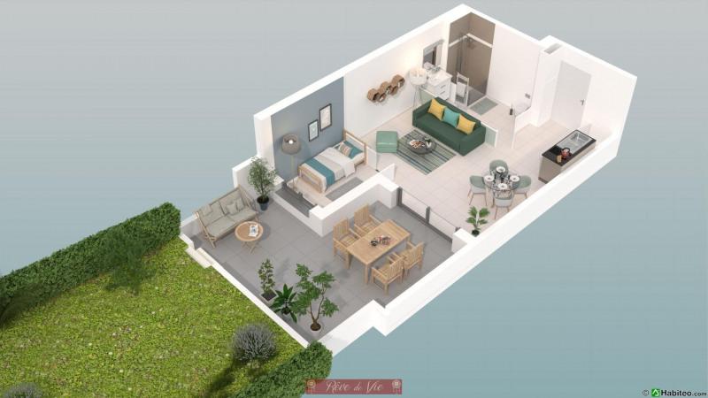 Vente appartement Bormes les mimosas 175000€ - Photo 1