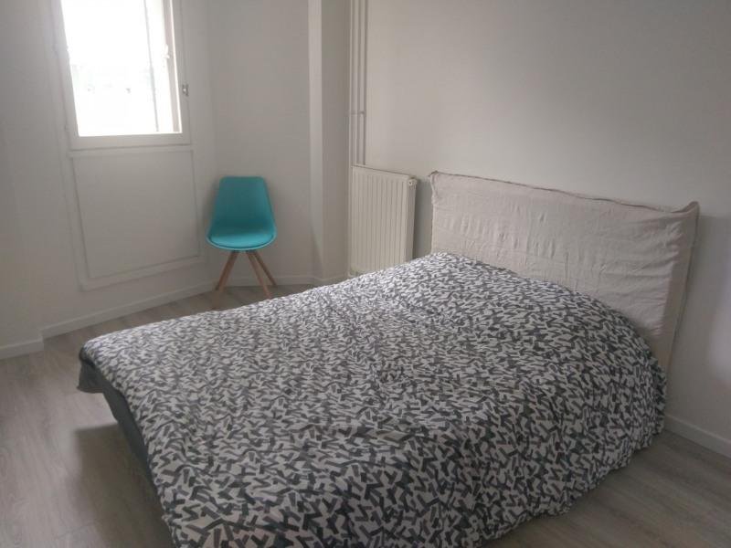 Rental apartment Levallois-perret 2500€ CC - Picture 5