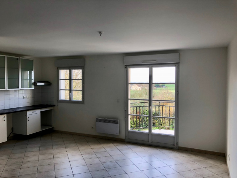Rental apartment Charny 860€ CC - Picture 1