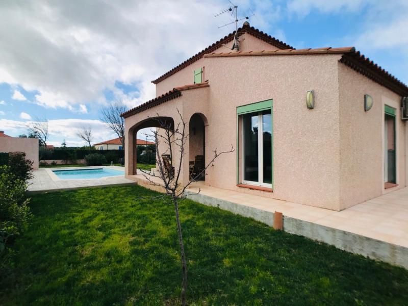 Sale house / villa St hippolyte 345000€ - Picture 12