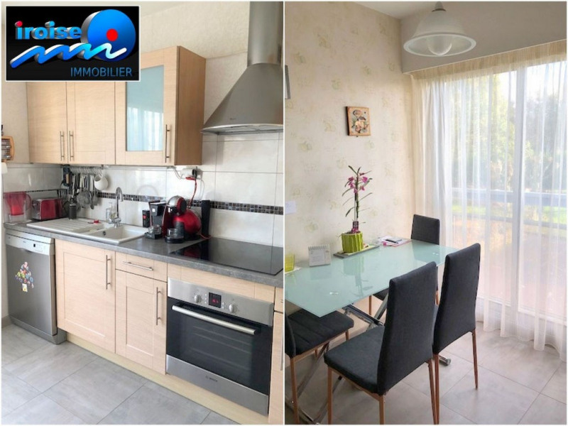 Vente appartement Brest 180 600€ - Photo 5