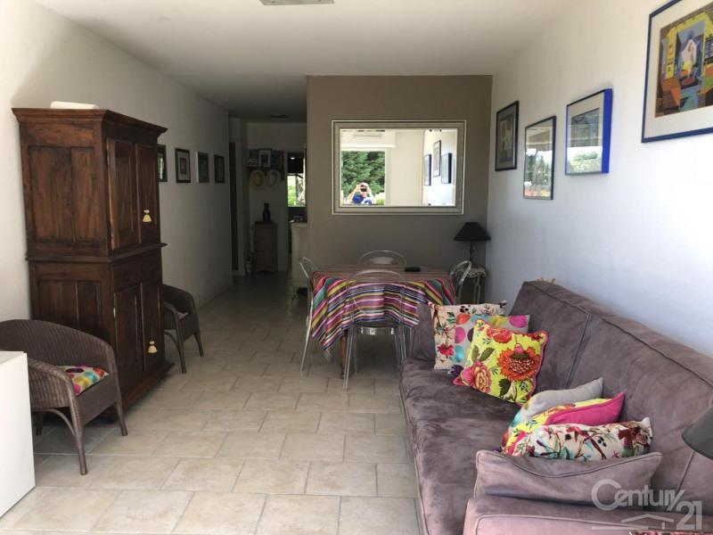 Verkoop  appartement Trouville sur mer 165000€ - Foto 2