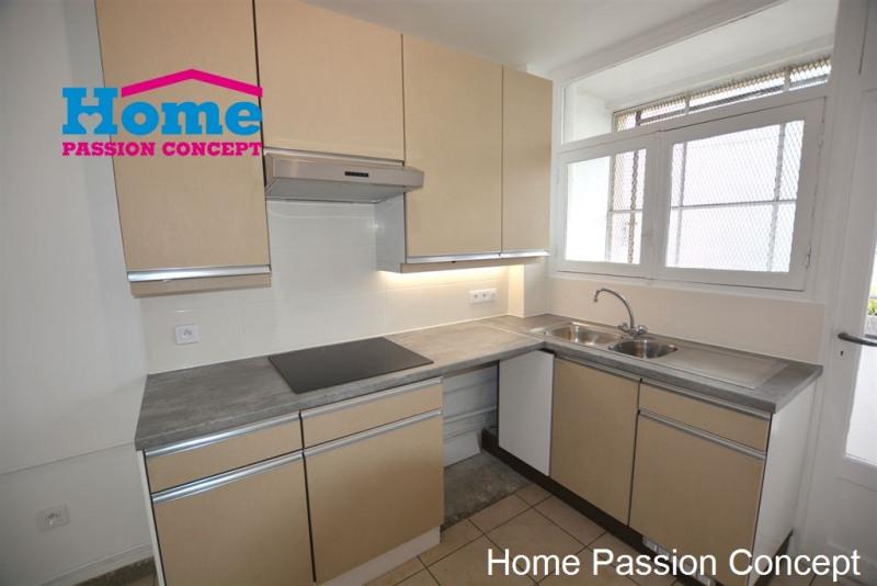 Rental apartment Rueil malmaison 1000€ CC - Picture 2