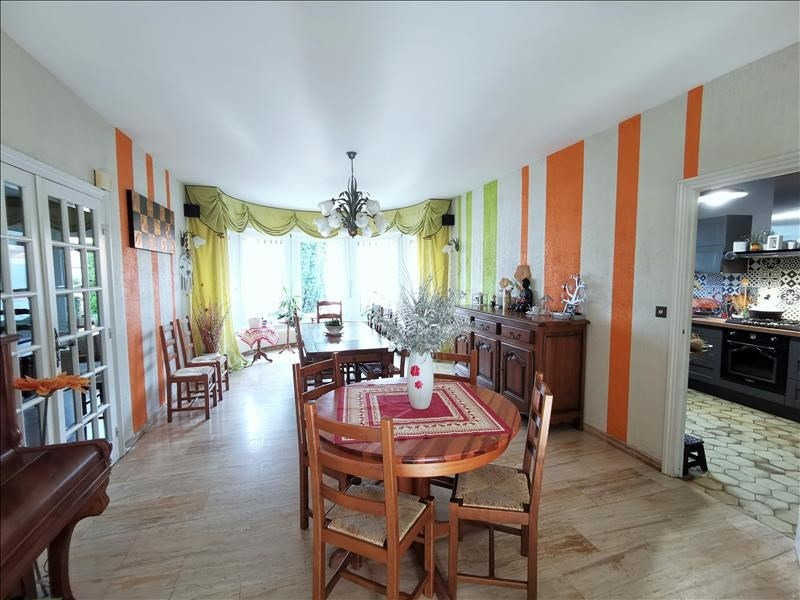 Sale house / villa Allouagne 260 000€ - Picture 3
