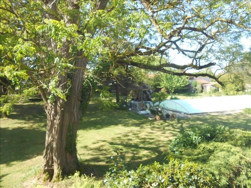 Vente maison / villa Magne 332800€ - Photo 5