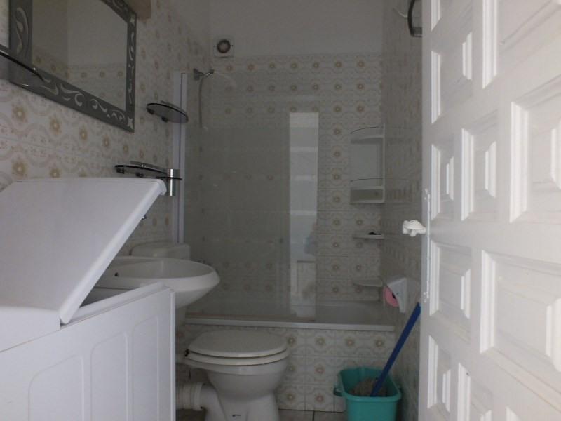 Venta  apartamento Roses-santa-margarita 120000€ - Fotografía 3