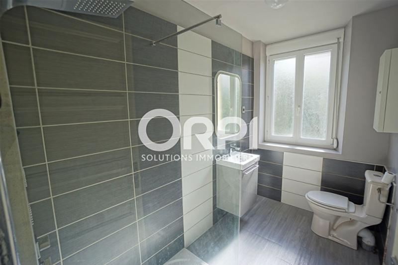 Sale house / villa Les andelys 162000€ - Picture 7