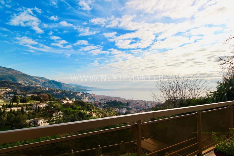 Vente de prestige appartement Menton 797000€ - Photo 1