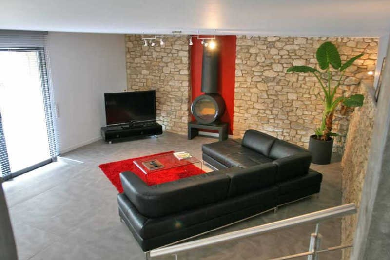 Deluxe sale house / villa Uzes 510 000€ - Picture 8