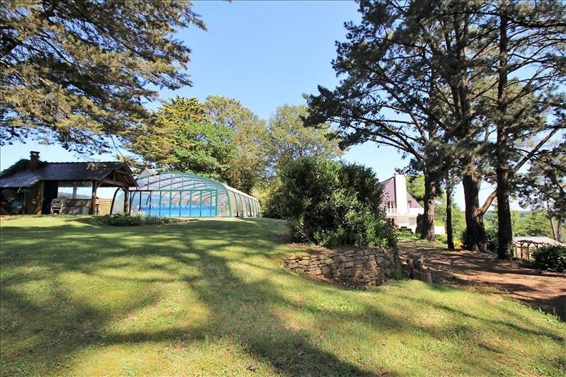 Vente de prestige maison / villa Tremeven 609000€ - Photo 3