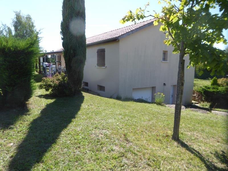 Vente maison / villa Valencin 325000€ - Photo 2