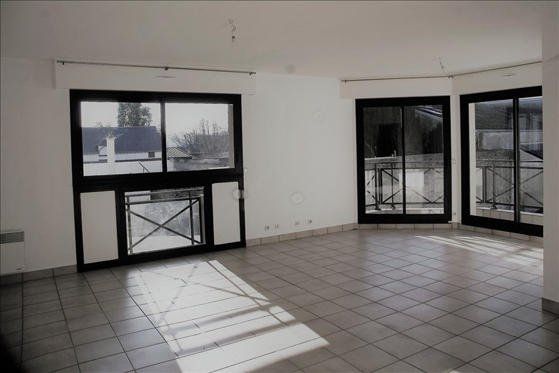 Rental apartment Quimperle 580€ CC - Picture 1