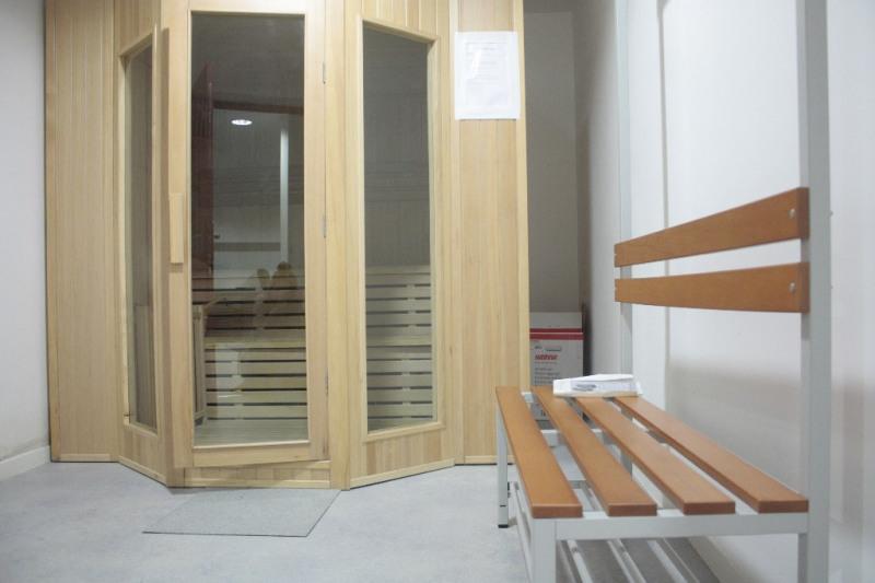 Location appartement Anzin 430€ CC - Photo 5