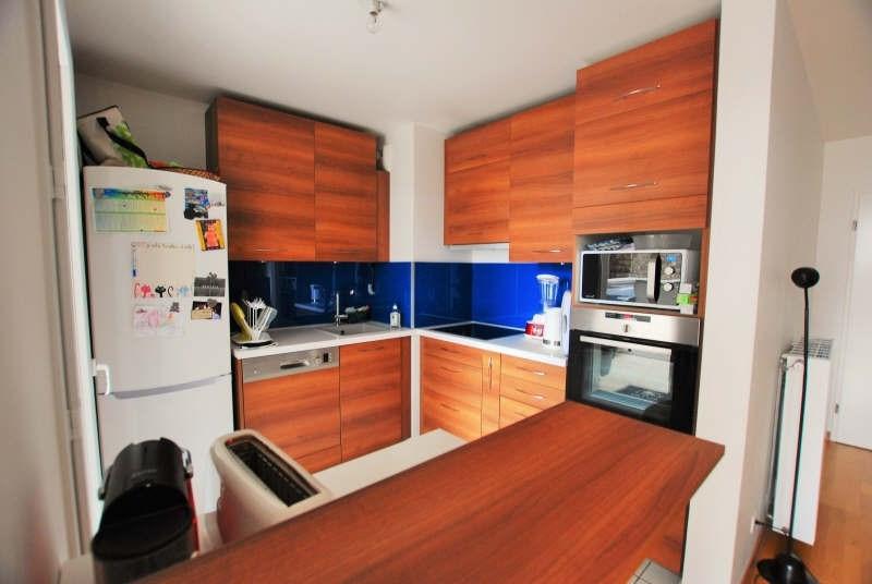 Vente appartement Bezons 350000€ - Photo 4