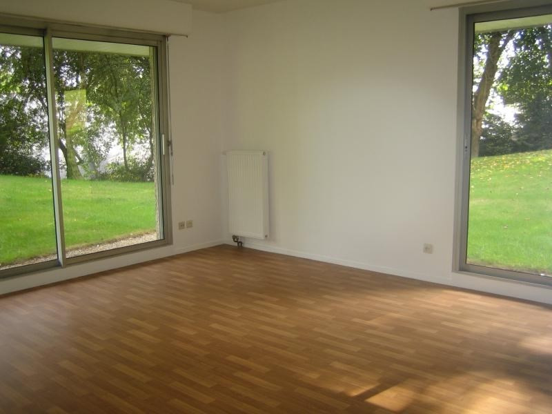 Location appartement Vannes 600€ CC - Photo 1