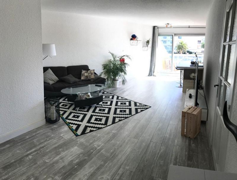 Vente appartement Carnon plage 232000€ - Photo 5