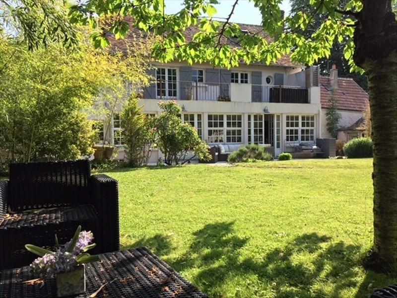 Vente de prestige maison / villa Montfort l amaury 1449000€ - Photo 2