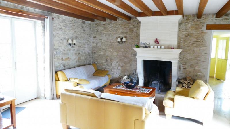 Vente maison / villa Montlognon 699000€ - Photo 7