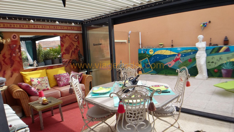 Viager appartement La seyne-sur-mer 25 000€ - Photo 5