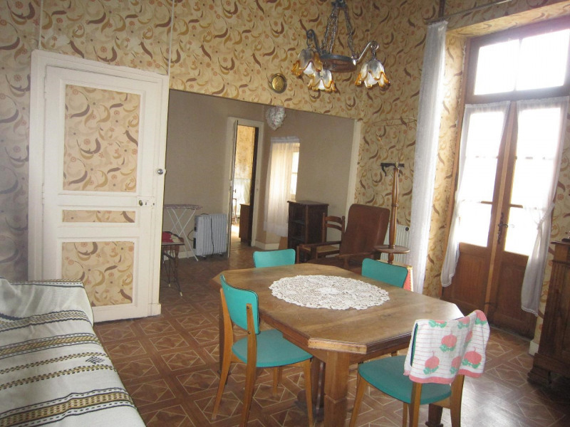 Sale house / villa Saint-cyprien 160 000€ - Picture 4