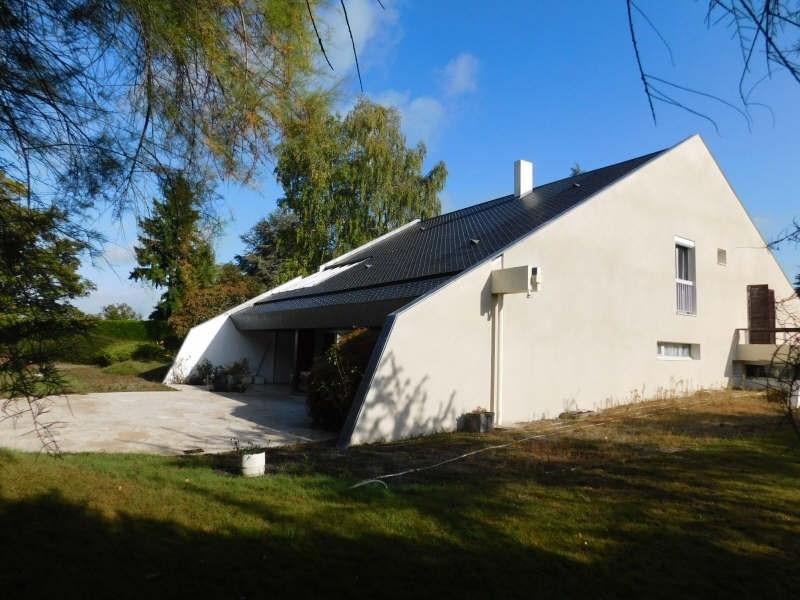 Vente de prestige maison / villa Les loges en josas 1280000€ - Photo 2